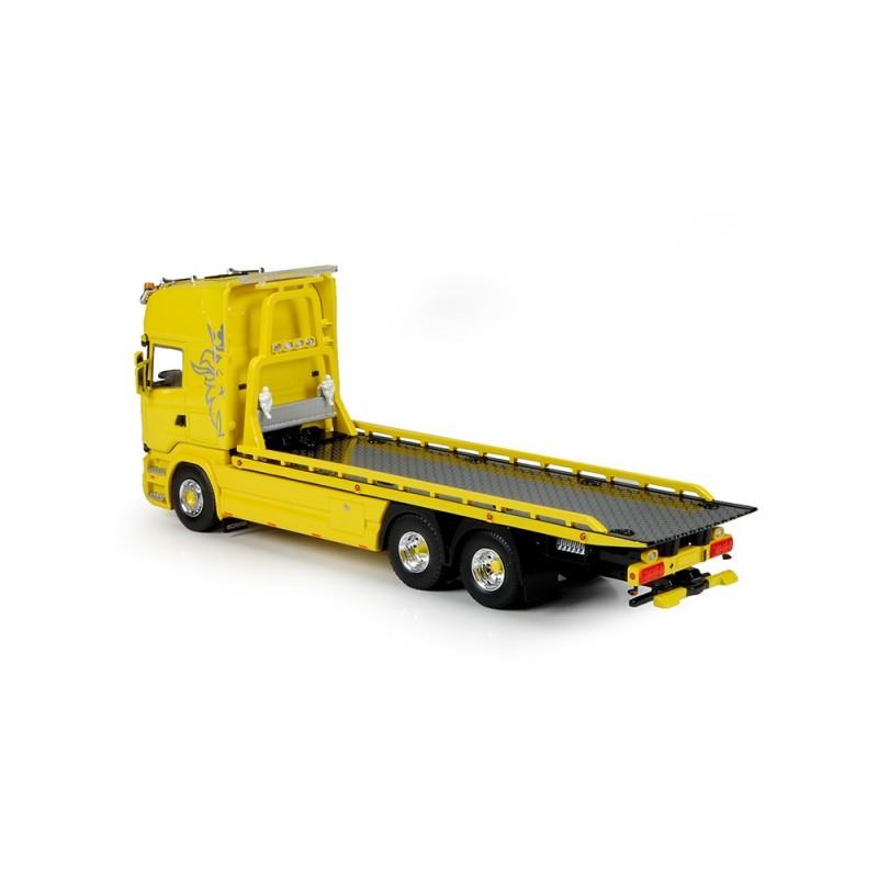 Tekno Basics Scania Topline Towtruck
