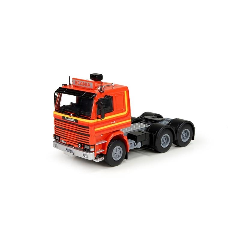 Tekno Basics Scania 2 Series 6x4 RHD
