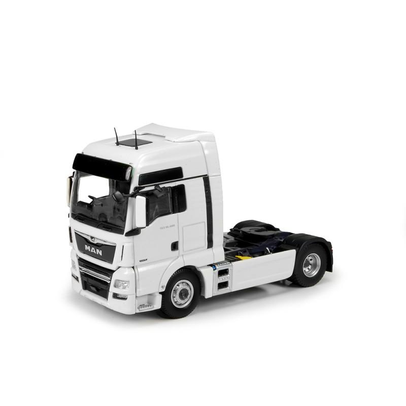 Nieuwe Man TGX XXL 4X2 RHD Tekno Basics