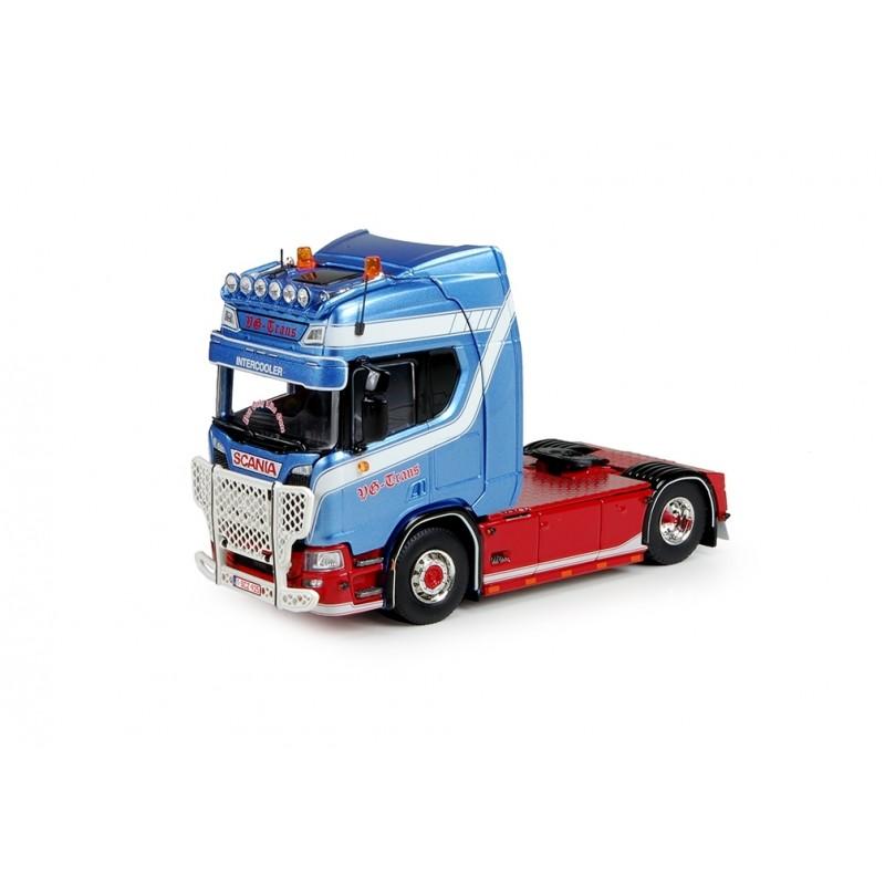 Vg Trans Scania R-Serie Next Generation Trekker