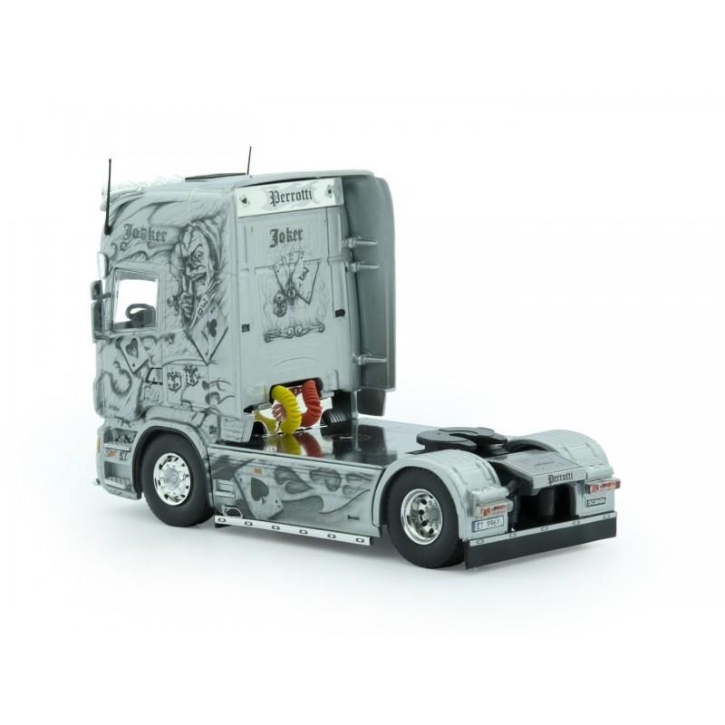 Perrotti Scania R-Series Topline The Joker
