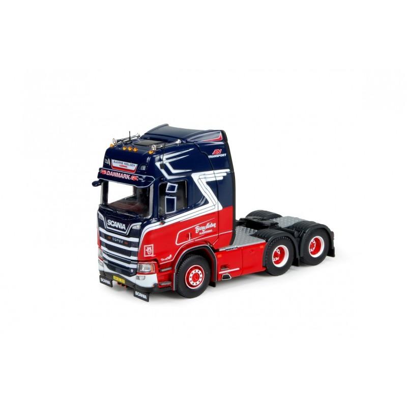 Bjarne Nielsen Scania NGS R-Series Highline 6X2