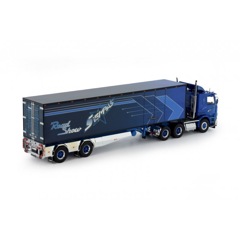 Svempas Star-Truck Scania 2-Series 6X2