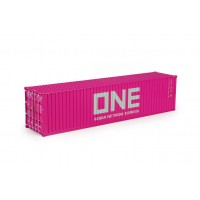 One Container 40Ft Hc Container