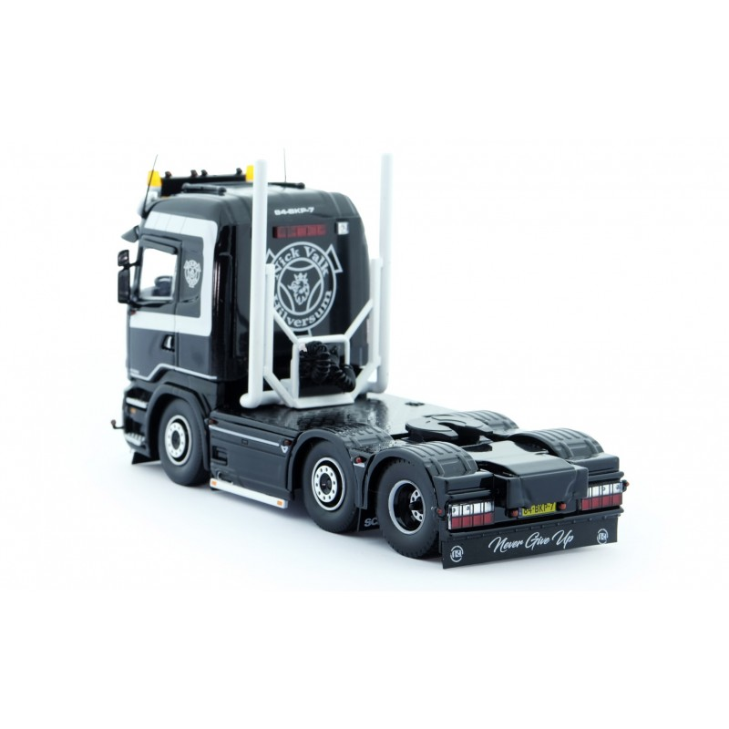 Nick Valk  Scania R-Series Highine 6X2