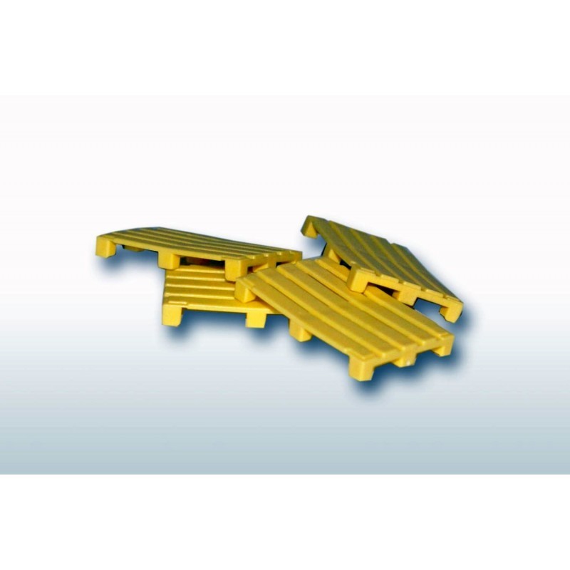 20 Pallets Load Accessories