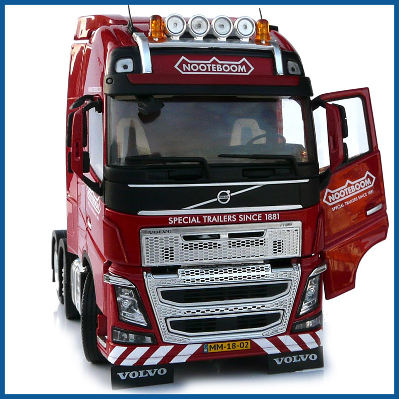 Volvo Fh 16 6X2 Nooteboom 1:32 Scale
