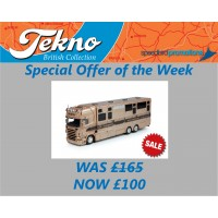 LOC Transport - Special Offer of the Week