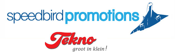 Speedbird Promotions ¦ Tekno 1:50 Model Trucks